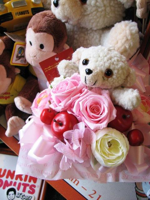 母の日 花 プレゼント