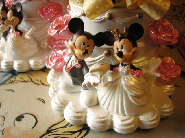 結婚祝い ディズニー